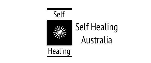 Self Healing logo media