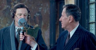 Pic of the King's Speech