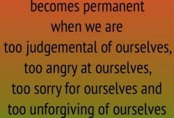 an error only becomes permanent when